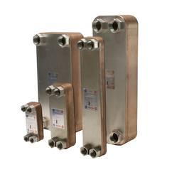 Водомасленные теплообменники Пластины теплообменника Tranter GL-013 PI Находка